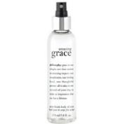 Philosophy Amazing Grace Satin-Finish Body Oil Mist, 170ml