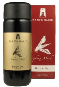 Sphinx Moth Body Oil