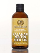 100ML Wild Harvested Kalahari Melon Seed Oil