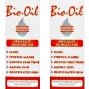 Bio Oil 60ml Twin Pack [Personal Care]