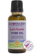 California Baby - Aromatherapy All-Purpose Pure Oil Pure Lavender - 30ml