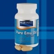 Pure Emu Oil Gel Caps