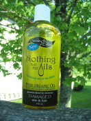 Nothing But The Oils...An all organic blend of 19 sacred essential oils!