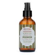 Shea Terra Organics Argan Face And Body Oil 120ml