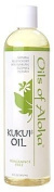 Hawaiian Kukui Nut Oil by Oils of Aloha - 470ml