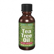 Special pack of 5 NATURES BOUNTY TEA TREE OIL 8870 30ml