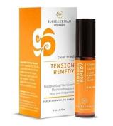 Clear Mind Tension Remedy 8 ml by H.Gillerman Organics