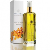 """Liquid Gem Amber"" Body and Hair Oil"