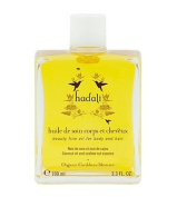 Beauty Fine Oil for Body and Hair 100 ml by Hadali