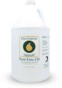 Emu Essence Pure Emu Oil One Gallon AEA Certified