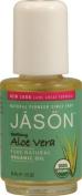 Aloe Beauty Oil (30mL) Brand