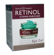 Skincare LdeL Cosmetics Retinol Eye Gel, 20ml Jar