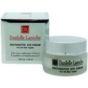 Danielle Laroche Restorative Eye Cream for All Skin Types 30ml