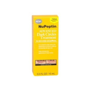 Nupeptin Advanced Dark Circles Treatment 15ml