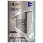 Definity Illuminating Eye Treatment Olay 15ml Treatment For Women