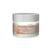 Venus Eye Cream Anti-Ageing with Frankincense and Immortelle .5 oz (15ml) Jar