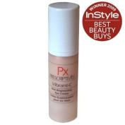 Prescriptives Px Vibrant-C Skin Brightening Eye Cream .5 Oz / 15 ml - Full Size, New in Box