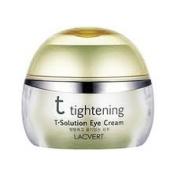 Korean Cosmetics Lacvert HIT T-Solution Eye Cream 25ml