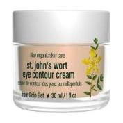 ilike organic skin care ilike st. john's wort eye contour cream 30ml - 30ml