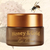 Honey & Gold Time Pause Secret Lift & Firm Eye Cream Product of Thailand