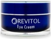 Revitol Eye Cream - Treat Dark Circles, Anti-Ageing ~ 3 Jars