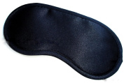 Satin Mask, black