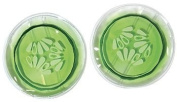 REUSABLE Gel Eye Coolers Cucumber Pack Pads Mask Eye Masque swelling puffiness relief
