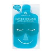 Sweet Dreams Hottie & Silk Eye Mask
