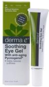 Derma e Pycnogenol Eye Gel
