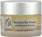 CSI Recovery Eye Cream with Vitamin K & Arnica -- 15ml