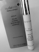 Hyaluronic Triple Effect Quicklift Roll-On Eye Serum by Etre Belle
