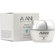 AVANI Timeless Mineral Eye Cream For all skin types 50 ml / 1.7 fl.oz.