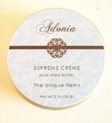 Adonia Waterlily & Lotus Supreme Crème Eye Treatment - 60ml