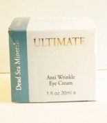 Ultimate Spa Anti Wrinkle Eye Cream - 30ml