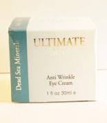 Ultimate Spa Anti Wrinkle Eye Cream - 30ml