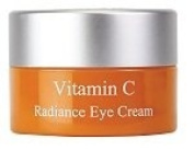 Vitamin C Radiance Eye Cream Bright and White 20ml