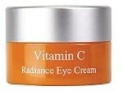 Vitamin C Radiance Eye Cream Bright and White 20ml