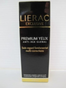 Lierac Exclusive Premium Yeux Fundamental Eye Cream 10ml