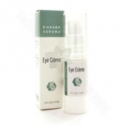 D'Adamo Personalised Nutrition - D'Adamo Genoma Eye Creme 15ml