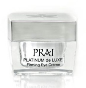 PLATINUM DE LUXE Firming Eye Creme ~ 15ml