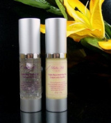 Bellahut - EYE Regimen Set / Haloxyl Eyeliss Matrixyl EYE Regimen Puff/ Bag/ Circles - (Two) 15ml Bottles
