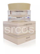 Christina Silk Eye Lift Cream Reduces dark circles Puffiness