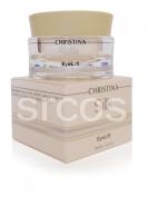 Christina Silk Eye Lift Cream Reduces dark circles Puffiness