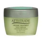 Attitudeline Organic Eye Cream
