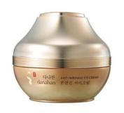 KOREAN COSMETICS, Danahan, Anti-wrinkle eye cream 30ml (highly enriched Herbal Eye Cream)[001KR]