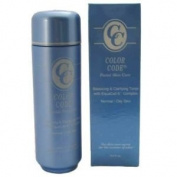 Colour Code Facial Skin Care Balancing Foaming Gel Cleanser - 180ml