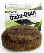 Tropical Dudu Osun Black Soap