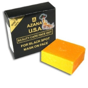 USA Beauty Care AZANA Whitening Soap 50g/50ml