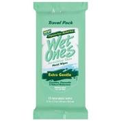 Wet Ones Wet Ones Sensitive Skin Moist Wipes