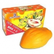 New Formula Thai Papaya Whitening Soap 135g/140ml